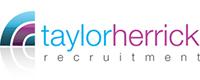 Web design for Taylor Herrick Recruitment