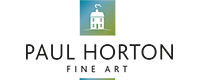 Web design for Paul Horton Artist