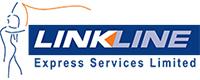 Web design for Linkline Express